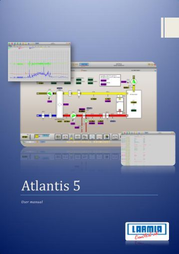 Atlantis 5 User manual (pdf) - BMS Greentech