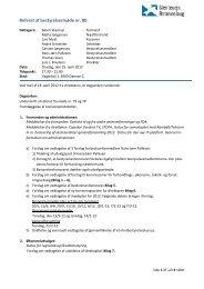 Referat af bestyrelsesmøde nr. 80