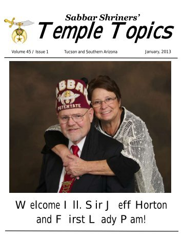 January 2013 - Sabbar Shrine Temple