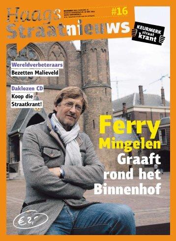 1617 november 2011 - Haags Straatnieuws