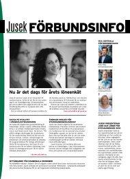 Nummer 7 2010 - Jusek
