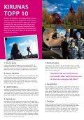 in Swedish Lapland - Kiruna - Page 2