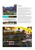in Swedish Lapland - Kiruna - Page 7