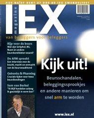 5 - Iex