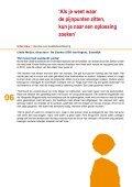 Jaarverslag Zaan Primair 2010 - Page 6
