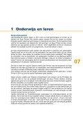Jaarverslag Zaan Primair 2010 - Page 7