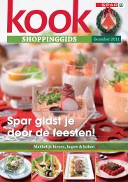 Download deze folder als PDF - Spar