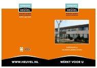 karperlaan 32 helmond (mierlo-hout) - Adriaan van den Heuvel ...