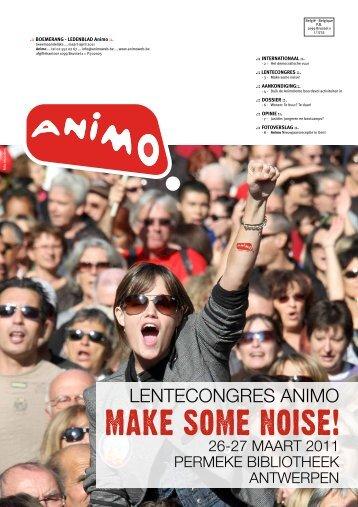 Bekijk het PDF bestand! - Animo