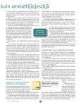 Asiantuntija 1/2007: Teemana opiskelijat - Specia - Page 7