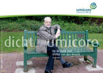 full screen - Umicore