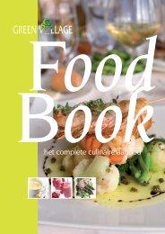 het complete culinaire aanbod - Green Village