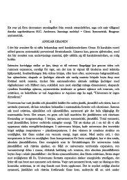 Omar bin Benjamin Nidsång - Torped del 2 - Stockholms Stadsmission