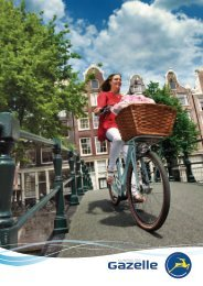 ler hil! - Really Useful Bikes