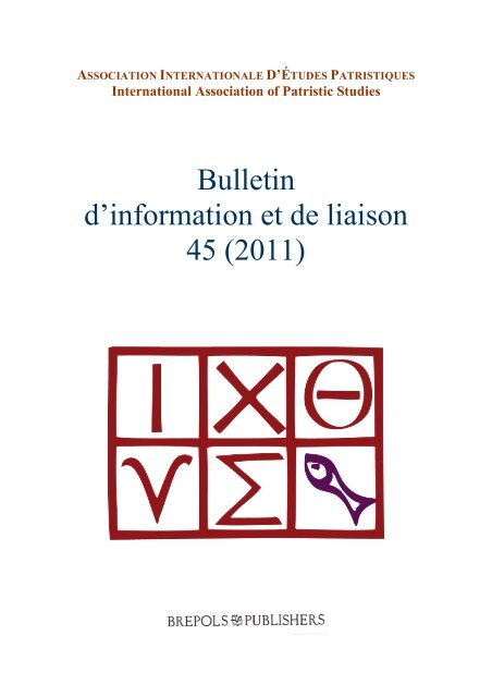 Bull 2011 Ac Aiep Iaps