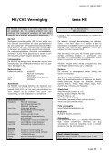 Lees ME is - ME|cvs Vereniging - Page 3