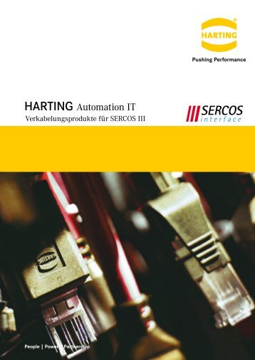 HARTING Automation IT