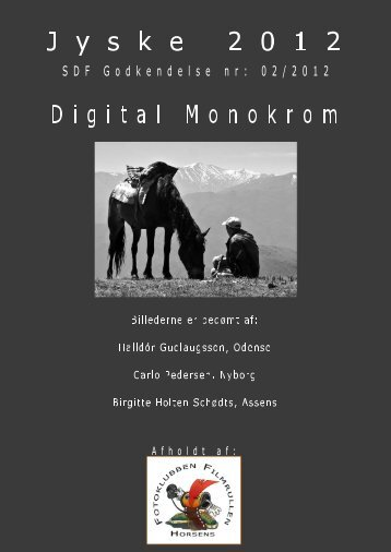 Digital Monokrom