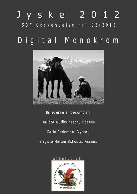 Digital Monokrom