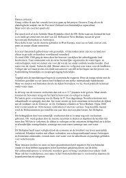 Tekst Platschorre 29 mei 2012.pdf - Aquacultuur in Vlaanderen