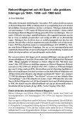 Rekord-Magasinet och All Sport - Västerbottens Idrottshistoriska ... - Page 6