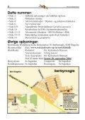 Sept. 2004 - Vestsjællands Akvarie- og Terrarieklub - Page 2
