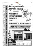 Sept. 2004 - Vestsjællands Akvarie- og Terrarieklub - Page 7