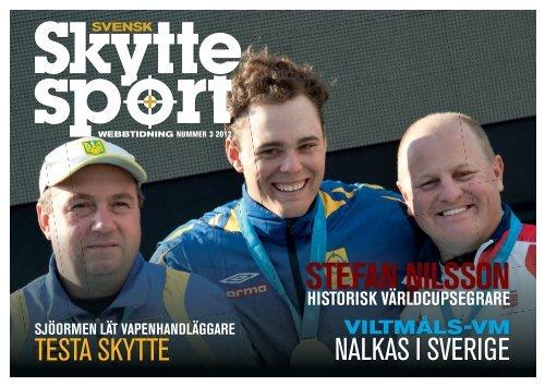 PDF-version - Svensk Skyttesport