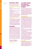 Les aider plus que jamais - Aide à l'enfance tibétaine - Page 6