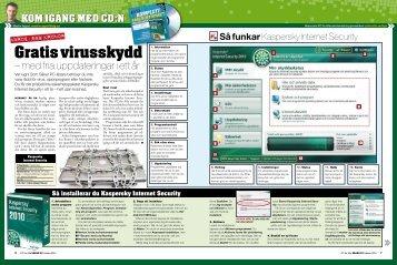 Kaspersky - IDG.se
