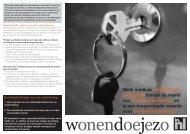 Den Haag - WonenDoeJeZo