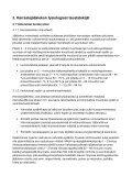 Harrastekiekkoilijan terveysprofiili - Suomen Jääkiekkoliitto - Page 6