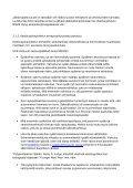 Harrastekiekkoilijan terveysprofiili - Suomen Jääkiekkoliitto - Page 7