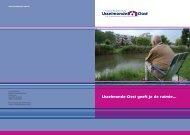 Brochure - Stichting IJsselmonde-Oost