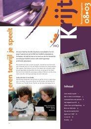 08•03 - Stichting H3O