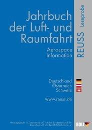 Jahrbuch der Luft- und Raumfahrt - Reuss