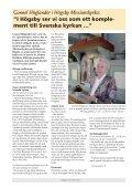 2013 nummer 2 - Minkyrka.se - Page 7