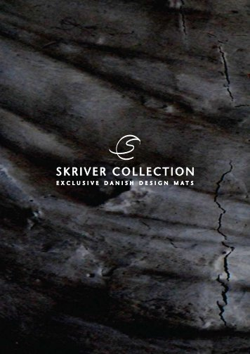 Untitled - Skriver Collection