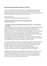 Hent Referat af bestyrelsesmøde den 4. april 2013 - Brønderslev ...