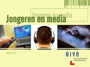 Jongeren en media - Crioc