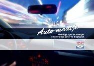 Handige tips en weetjes om uw auto beter te begrijpen - Bakkerij ...