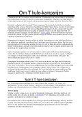 Utskick 1 - Thule-kampanjen - Page 4
