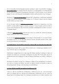 Rigsadvokatens redegørelse om straffene i voldtægtssager efter ... - Page 3