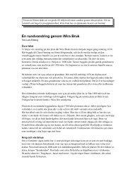 Skriv ut guide att ta med till Wira (pdf) - Wira bruk