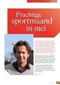 Eén groot voetbalfeest - Topsport Amsterdam - Page 3