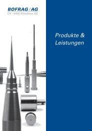 produkt-flyer (pdf 1,8mb) - Bofrag AG