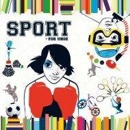 Sport for unge