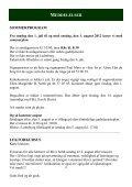 Sogneblad 2012-2 - Sankt Laurentii Kirke - Page 4