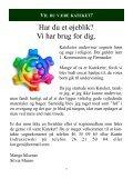 Sogneblad 2012-2 - Sankt Laurentii Kirke - Page 7
