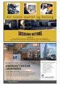 VI KAN BETONG! - Østlandske Byggpartner - Page 6